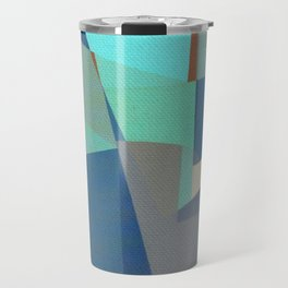 Divers Travel Mug