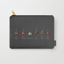 BOXING GREATS Carry-All Pouch