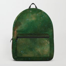 1951. Cepheus C and Cepheus B Region by Spitzer  Backpack