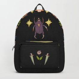 May Flash Sheet Witching Hour Backpack