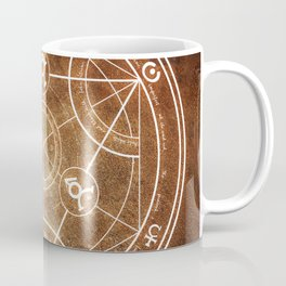 The transmutation Coffee Mug