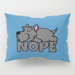 Scottish Terrier Pillow Sham