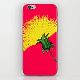 Bright Spring iPhone Skin