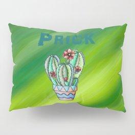 prickly little cactus Pillow Sham
