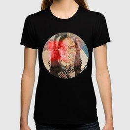 Columba · Crop Circle T-shirt