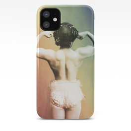 Strongest Ladies I Know iPhone Case