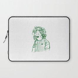 Carles Laptop Sleeve