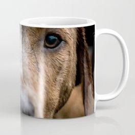 Fox Hound Coffee Mug