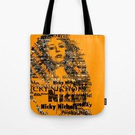 Nicky Nichols (Natasha Lyonne) - OITNB Tote Bag