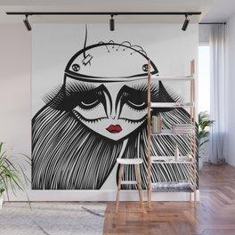 lullabelle'la 005 Wall Mural