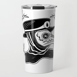Plague of Death Travel Mug