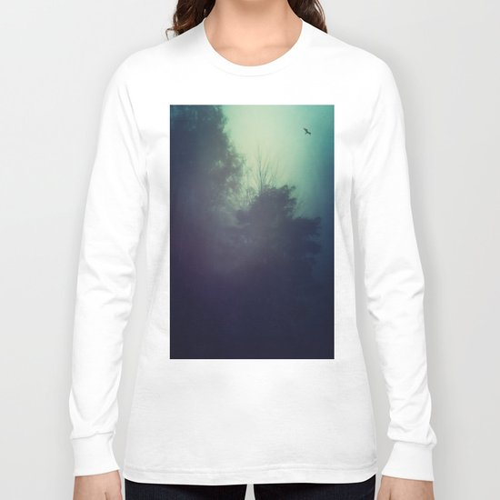 The Nothing Long Sleeve T-shirt