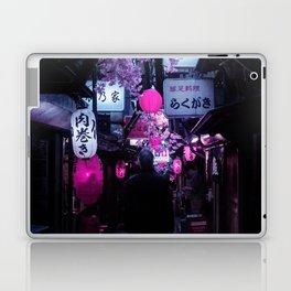 Tokyo Nights / Memory Lane / Liam Wong Laptop & iPad Skin