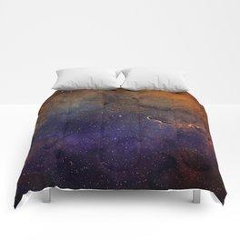 Elephant's Trunk Nebula Comforters