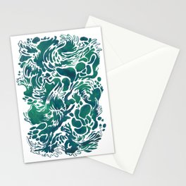Waters Stationery Cards