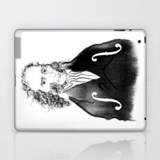Niccolo Paganini Laptop & iPad Skin
