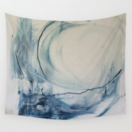 Eve Of Destruction Wall Tapestry