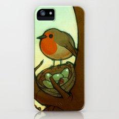 Robin Slim Case iPhone SE