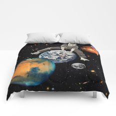 Star Hopper Comforters