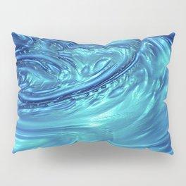 Inner Sea Ocean Devotion Pillow Sham
