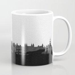 City Skylines: Amsterdam Coffee Mug