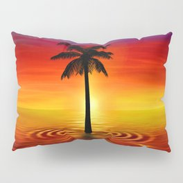 One Love One Life Pillow Sham
