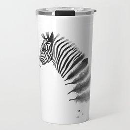 Dissappear Travel Mug