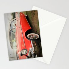 1957 Chevrolet Bel Air Convertible Stationery Cards
