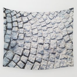 PAVINGSTONES Wall Tapestry