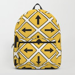Any Which Way Backpack