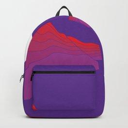 Amethyst Ravine Backpack