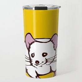 Fat mouse Travel Mug