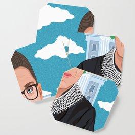 Ruth Bader Ginsburg Notorious RBG Coaster