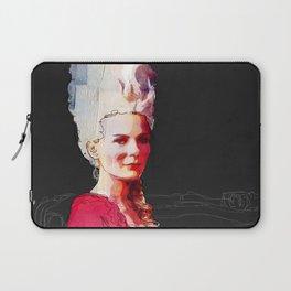 Kirsten Dunst as Marie Antoinette Laptop Sleeve