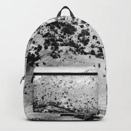 Santa Cruz County, Arizona. 1909 Backpack