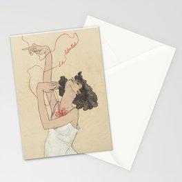 La Libertad Stationery Cards
