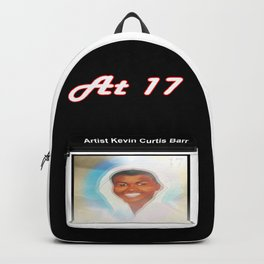 AT 17 Backpack