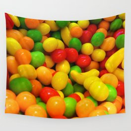 Tutti Fruitti Wall Tapestry