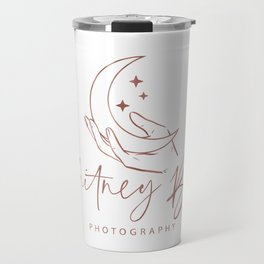 Whitney Bray Photography Travel Mug