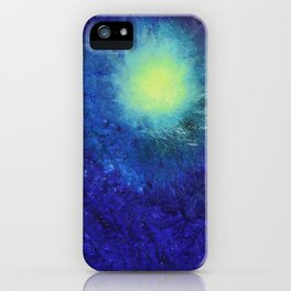 """Forming The Pacific Rim"" with poem: Amazing iPhone Case"