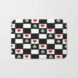 Game Board Bath Mat