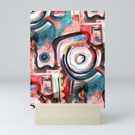 The Way To Paradise Mini Art Print