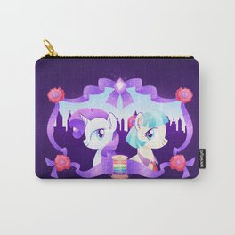 Generous Souls Carry-All Pouch