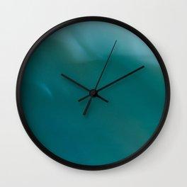Flow III Wall Clock