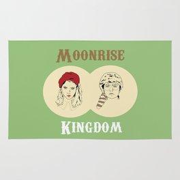 Moonrise Kingdom  Rug