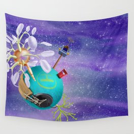 Winghaven Wall Tapestry