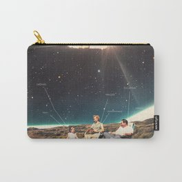 They know What We are thinking Carry-All Pouch
