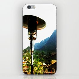 Object iPhone Skin