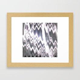 XIV Framed Art Print