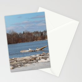 Renegade Reject Stationery Cards
